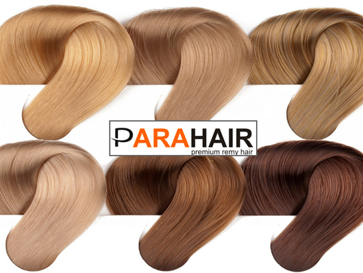 choose parahair